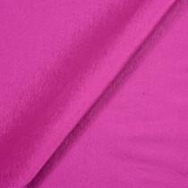 Hot Pink Stretch Taffeta Fabric