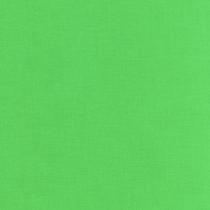 """Kiwi"" Kona Cotton Solid Fabric by Robery Kaufman"