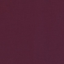 Garnet Kona Cotton Solid Fabric by Robery Kaufman