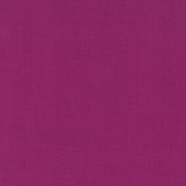 Cerise Kona Cotton Solid Fabric by Robert Kaufman
