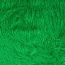 Green Gorilla Faux Fur