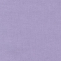 Lilac Kona Cotton Solid Fabric by Robert Kaufman