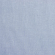 Light Blue Herringbone Chambray