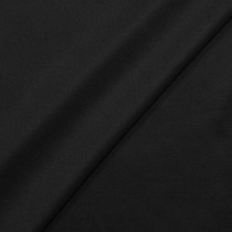 Black Techno Knit Fabric