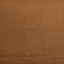 Caramel Lightweight 100% Linen