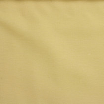 Pale Yellow Midweight Linen Blend