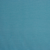 Turquoise Midweight Linen Blend