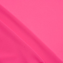 "Hot Pink 60"" Georgette"