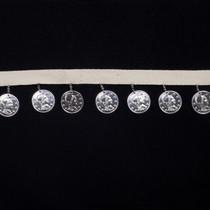 Silver Coin Trim