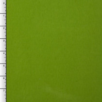 Bright Avocado Green Stretch Jersey Knit