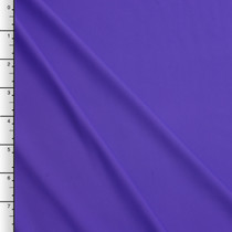 Bright Purple Midweight Nylon/Lycra