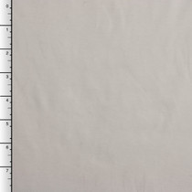 Midweight White Organic Cotton Knit