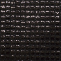 Black Square Sequin Fabric