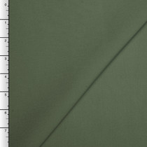 OD Green Maxima Poplin by Robert Kaufman
