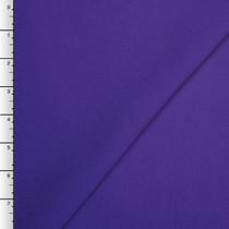 Deep Wisteria Purple Maxima Poplin by Robert Kaufman