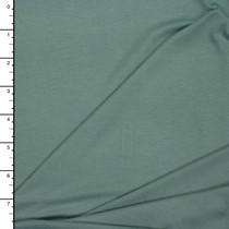 Khaki 4-Way Stretch Jersey Knit