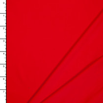 Bright Red 5.8oz Nylon/Lycra