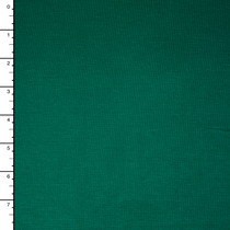 Emerald Green 4-way Stretch Rayon/Lycra Jersey Knit