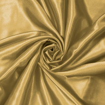Honey Charmeuse Satin