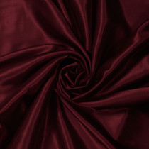 Burgundy Charmeuse Satin