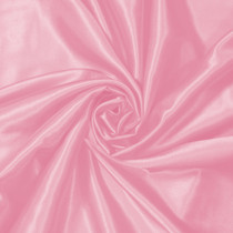 Candy Pink Charmeuse Satin