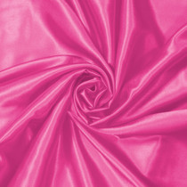 Panther Pink Charmeuse Satin
