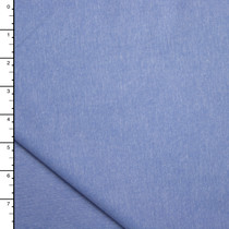 Light Blue Cotton Oxford Cloth