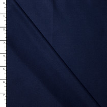 Navy Blue Value Interlock Knit