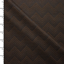 Brown and Black Chevron Ponte De Roma