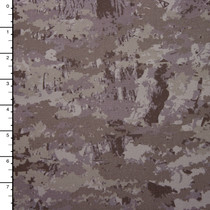 Tan Camouflage 12oz Carhartt Canvas