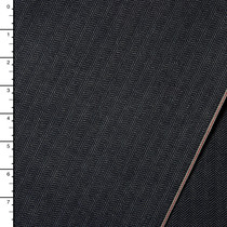 Indigo Herringbone Selvedge Denim #16006 by Robert Kaufman