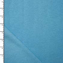 Sky Blue Sweatshirt Fleece
