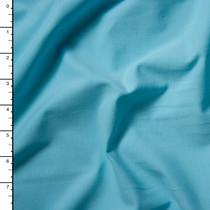 Robin's Egg Blue 4-way Stretch Cotton Jersey Knit