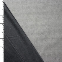 Black Fusible Tricot Interfacing