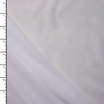 White Fusible Tricot Interfacing