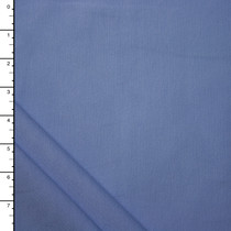 Soft Blue 4-way Stretch Heavy Ponte De Roma
