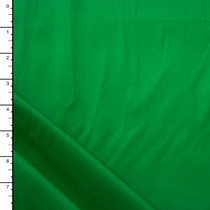 Bright Green Midweight Stretch Cotton Sateen