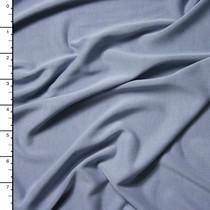 Baby Blue Brushed Modal Jersey Knit