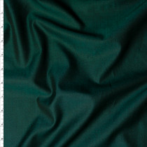 Emerald Green 'Greenwich' Fine Chambray by Robert Kaufman Fabric By The Yard