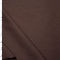 Brown Montauk Cotton Twill by Robert Kaufman Fabric By The Yard