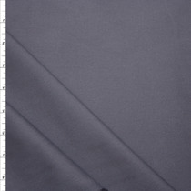 Grey Montauk Cotton Twill by Robert Kaufman Fabric By The Yard