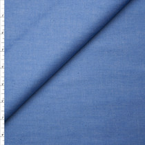 Light Blue 10oz Stretch Denim Fabric By The Yard