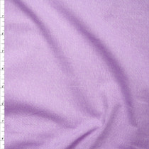 Lavender Midweight Chambray Fabric By The Yard