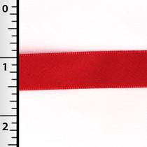 """Red 5/8"""" Satin Ribbon"""