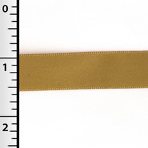 "Topaz 5/8"" Satin Ribbon"