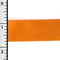 "Orange 7/8"" Satin Ribbon"