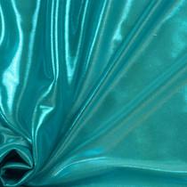Turquoise Liquid Lame