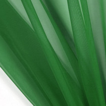 "Kelly Green 45"" Chiffon"