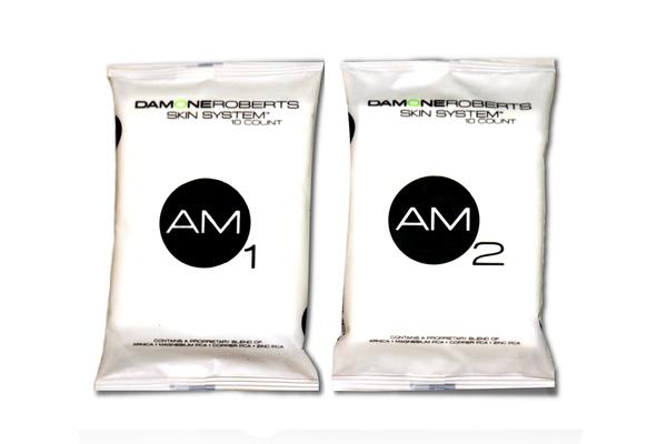 AM1 & AM2   30-Day Supply