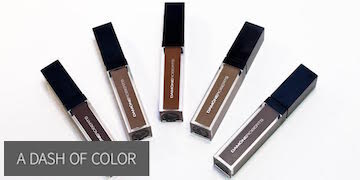 Damone Roberts Tinted Brow Gels